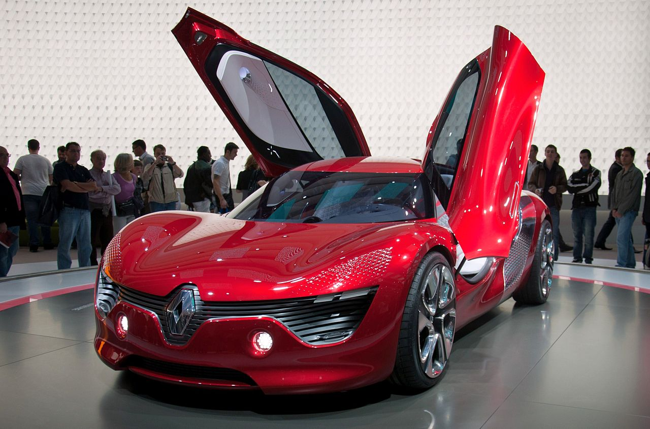 The Top 5 Cars That Aren\'t Sold In The U.S   KidsKud